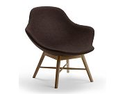 PALMA armchair wood