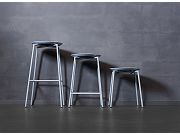 PURE bar stool